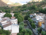 Our village ourside Granada