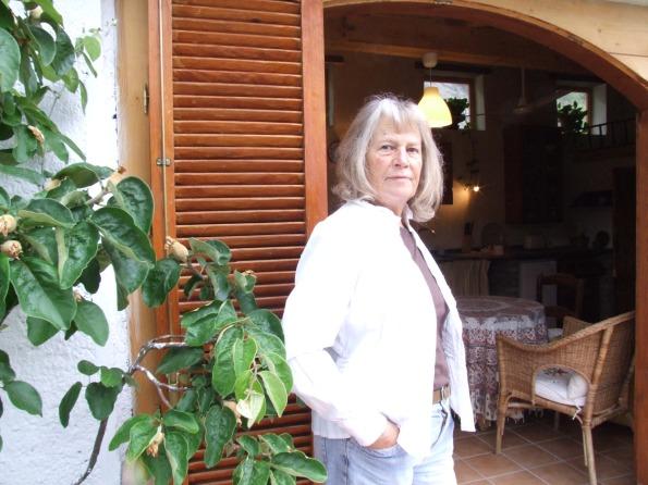 Maureen Booth Printmaster